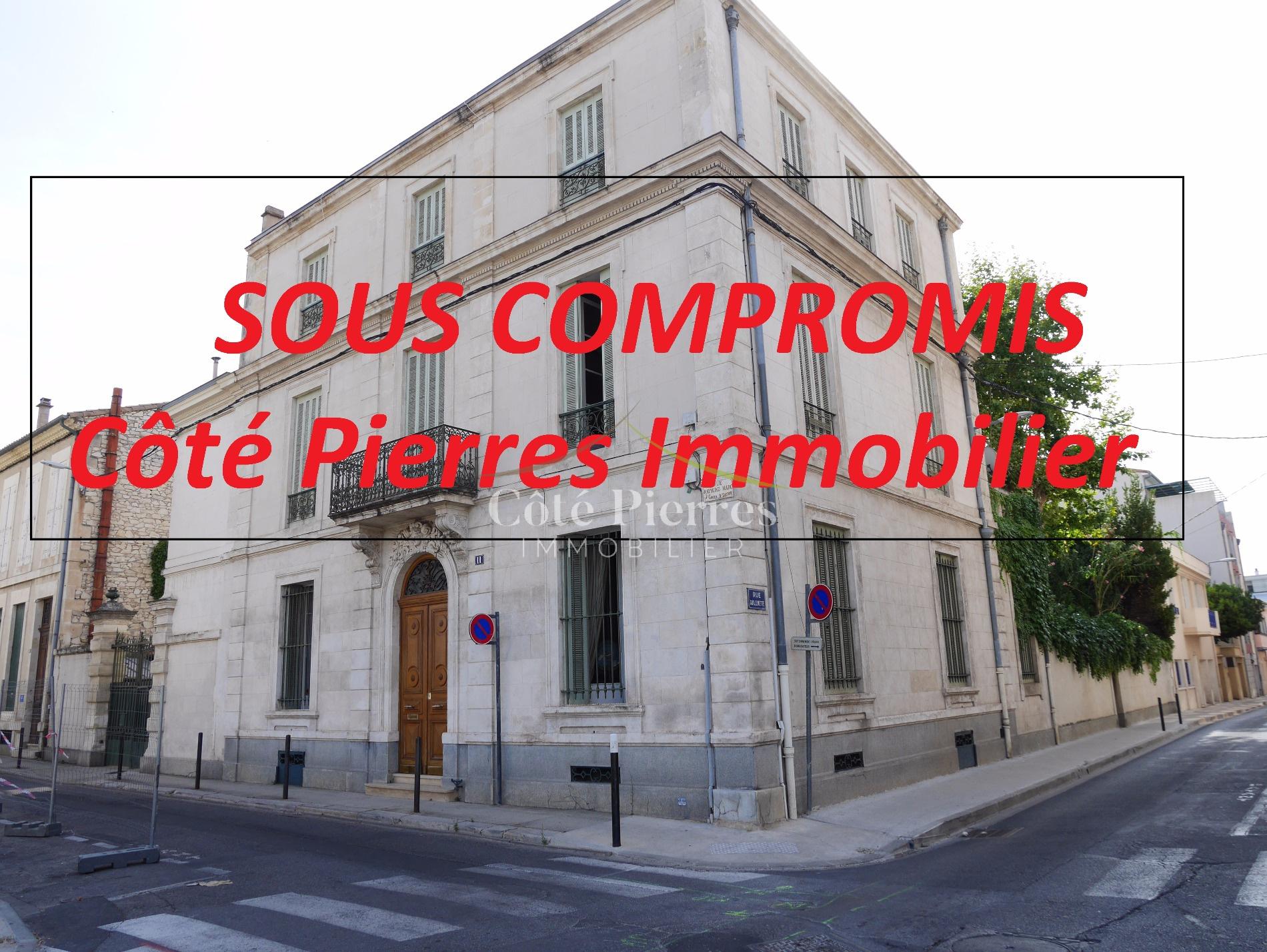 Ma maison nimes great uzs with ma maison nimes fabulous for Ma maison nimes