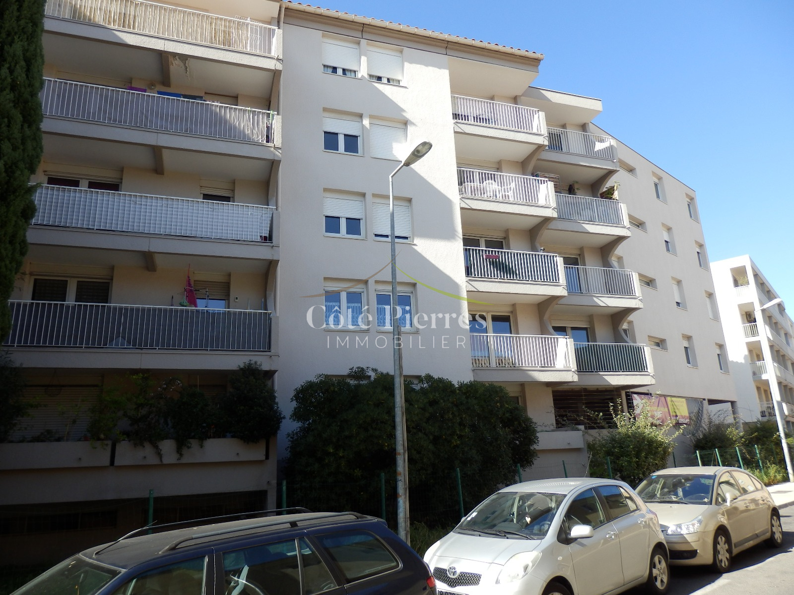 Annonce appartements 4 pieces nimes vente for Garage ad nimes