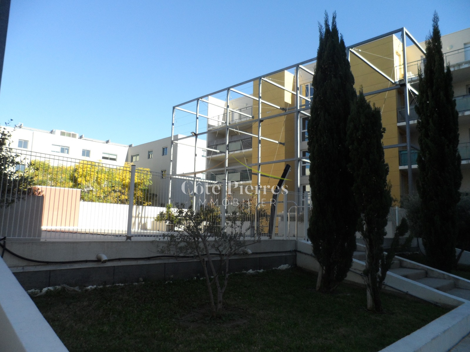 Annonce appartements 2 pieces nimes vente for Garage ad nimes