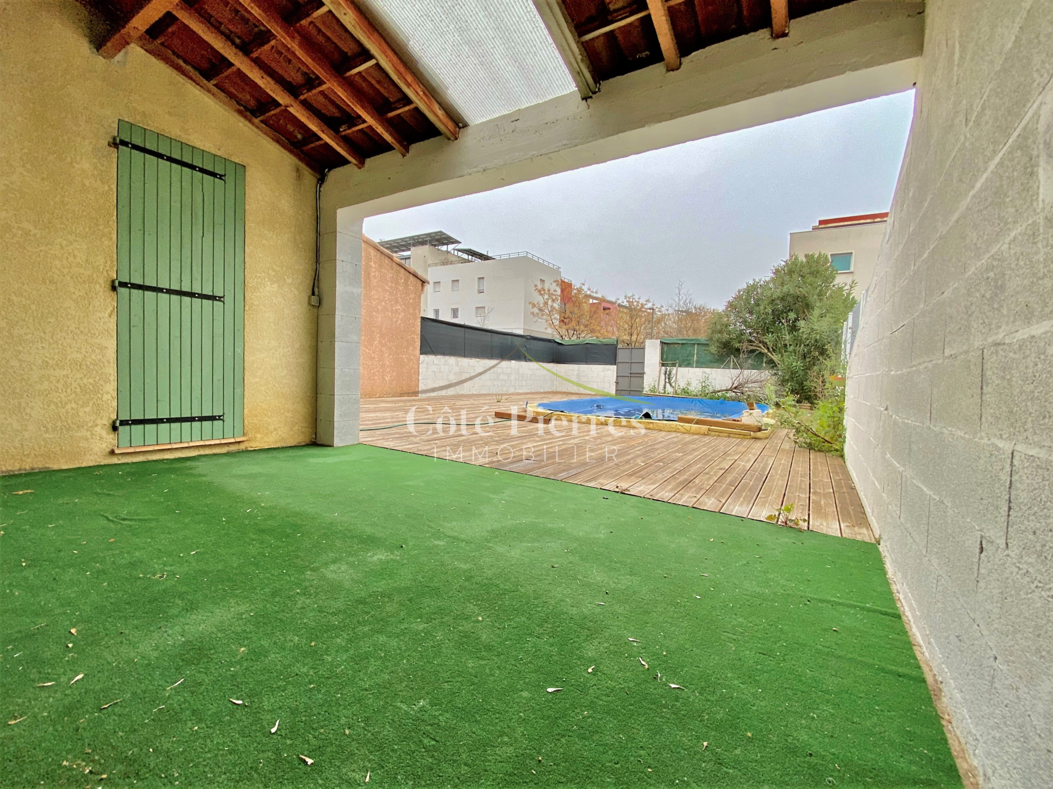 Maison avec Piscine - Montpellier Secteur OVALIE